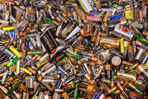Where Can I Recycle Batteries In Australia 1 Million Women