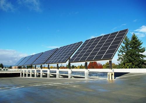 Who Said Solar Panels Aren T Pretty 1 Million Women
