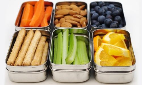 Zero Waste Back To School Work Lunch Ideas 1 Million Women
