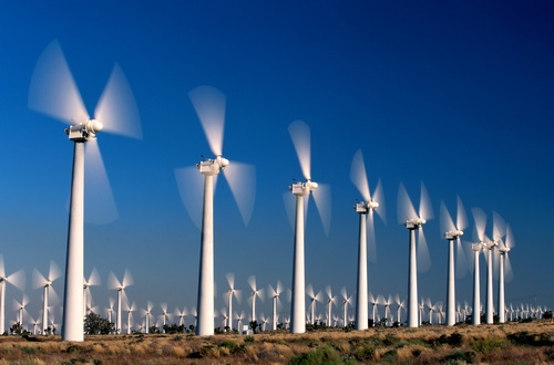 Low-Cost Wind Turbine to Power an Entire House for a Lifetime Starts