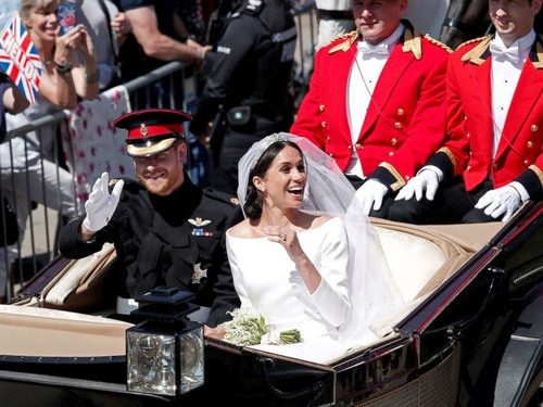 How Sustainable was the Royal Wedding? | 1 Million Women