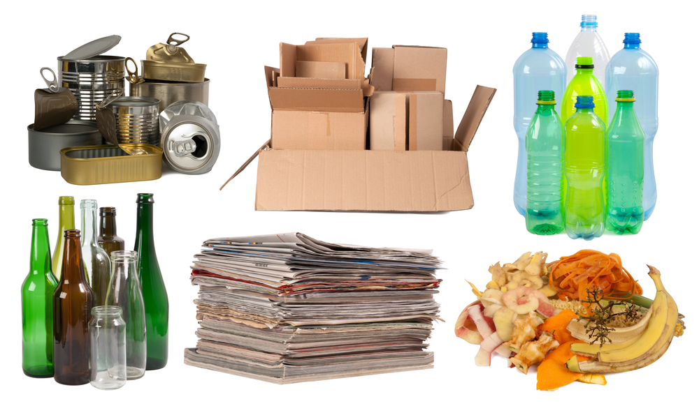 How to become a recycling expert 1 million women - Many times can reuse frying oil ...