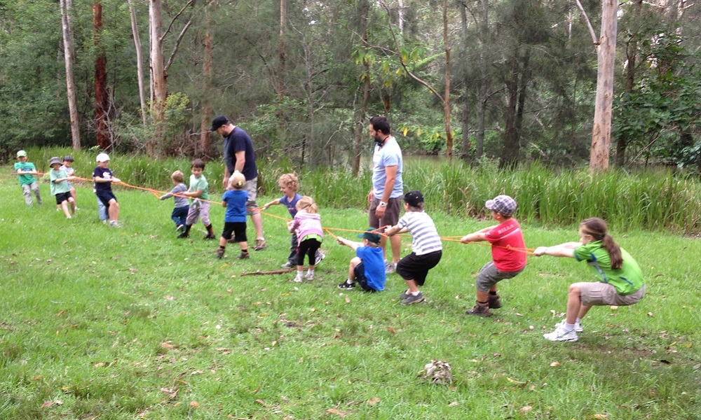 For The More Adventurous Activities Plan A Bush Walk Nature Based Scavenger Hunts Or Obstacle Courses At Local Park And Outdoor Games Provide