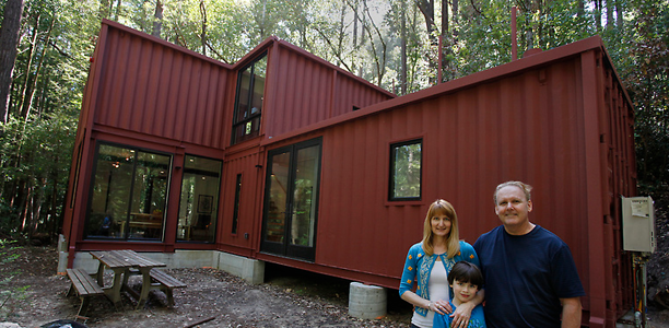 Things You Must Consider When Designing A Container House: Shipping Container Tiny Houses: What You Need To Know