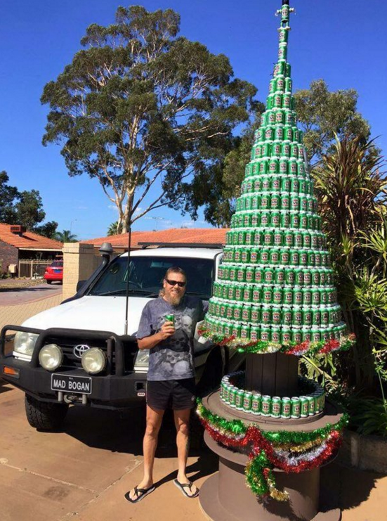 Newman Christmas Trees.Pictures Check Out These Amazing Upcycled Christmas Trees