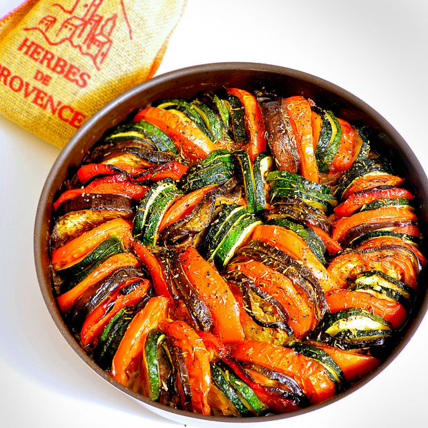 Recipe french ratatouille 1 million women this recipe originally appeared on instructables by mitantig forumfinder Image collections
