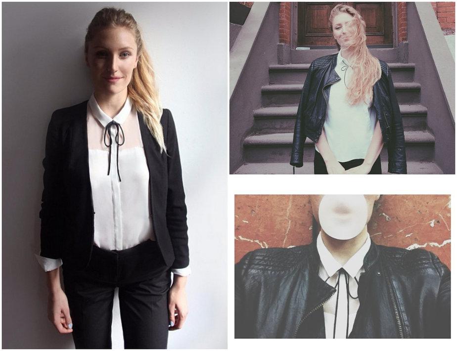 Womens White Uniform Shirts