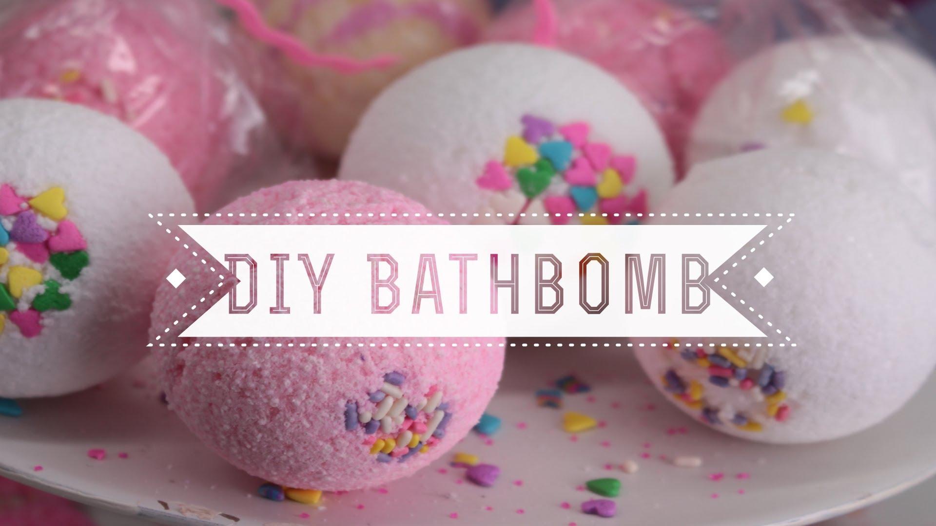 perfect diy gift make your own bathbombs 1 million women